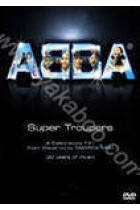 Купить - Музыка - ABBA: Super Troupers (DVD)