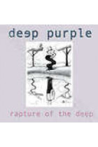 Купить -  - Deep Purple: Rapture of the Deep