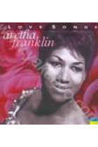 Купить - Музыка - Aretha Franklin: Love Songs. The Platinum Collection