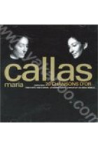 Купить - Музыка - Maria Callas: 20 Chansons D'or