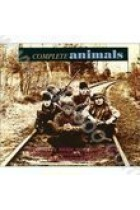 Купить - Музыка - Animals: The Complete Animals (2 CD's) (Import)