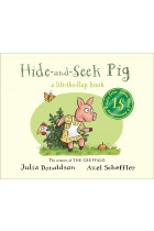 Купить - Книги - Tales from Acorn Wood: Hide-and-Seek Pig 15th Anniversary Edition (First Stories)