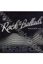 Купить - Музыка - Сборник: Rock & Ballads vol.3. Premium Music Collection