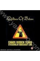Купить - Музыка - Children of Bodom: Stocholm Knockout Live