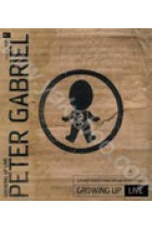 Купить - Музыка - Peter Gabriel: Groving Up. Live (DVD) (Import)