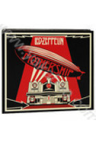 Купить - Музыка - Led Zeppelin: Mothership. The Very Best of Led Zeppelin (2 CD+DVD Deluxe Edition) (Import)