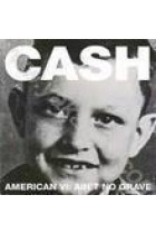 Купить - Музыка - Johnny Cash: American VI: Ain't No Grave