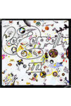 Купить - Музыка - Led Zeppelin: 3 (Digitally Remastered) (Import)