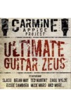 Купить - Музыка - Carmine Appice Project: Ultimate Guitar Zeus