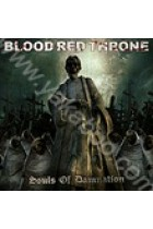 Купить - Музыка - Blood Red Throne: Souls of Damnation