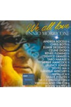 Купить - Музыка - Ennio Morricone: We All Love Ennio Morricone