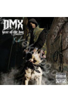 Купить - Музыка - DMX: Year of the Dog...Again