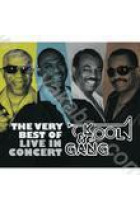 Купить - Музыка - Kool & The Gang: The Very Best of. Live In Concert