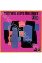 Купить - Музыка - John Coltrane: Plays the Blues (Rhino Vinyl) (LP) (Import)