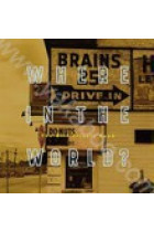 Купить - Музыка - The Bill Frisell Band: Where in the World? (Import)