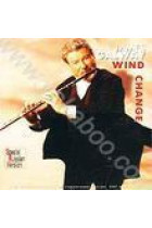 Купить - Музыка - James Galway: Wind of Change
