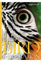 Купить - Книги - National Geographic Bird Colouration