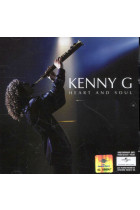 Купить - Музыка - Kenny G: Heart and Soul