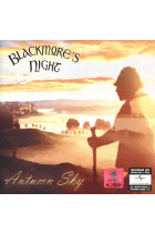 Купить - Музыка - Blackmore's Night: Autumn Sky