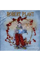 Купить - Музыка - Robert Plant: Band of Joy