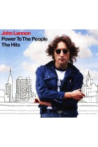 Купить - Музыка - John Lennon: Power to the People: The Hits