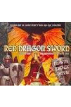 Купить - Музыка - Red Dragon Sword: Episode One. Blasta, Implex, Zebar