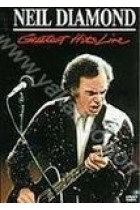 Купить - Музыка - Neil Diamond: Greatest Hits Live