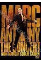 Купить - Музыка - Marc Anthony: The Concert from Madison Square Garden