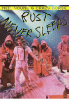 Купить - Музыка - Neil Young & Crazy Horse: Rust Never Sleeps
