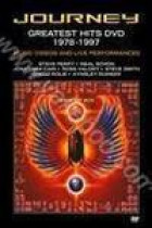 Купить - Музыка - Journey: Greatest Hits DVD 1978-1997