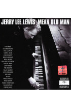 Купить - Музыка - Jerry Lee Lewis: Mean Old Man