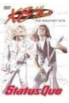 Купить - Музыка - Status Quo: XS All Areas. The Greatest Hits