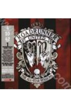 Купить - Музыка - Roadrunner United: The All-Star Sessions (CD+DVD)