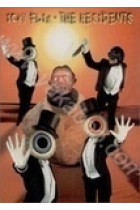 Купить - Музыка - The Residents: Icky Flix (DVD)