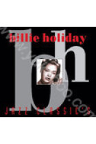 Купить - Музыка - Billie Holiday: Jazz Classic's