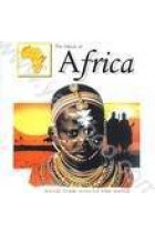 Купить - Музыка - Music from Around the World: The Music of Africa
