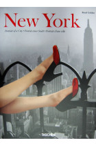 Купить - Книги - New York: Portrait of a City / Portrat einer Stadt / Portrait d'une ville