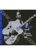 Купить - Музыка - B.B. King: Take a Swing With Me