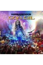Купить - Музыка - Karmageddon. Mixed by Goa Gil