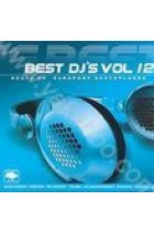 Купить - Музыка - Сборник: Best Dj's vol.12. Sound of European Dancefloors