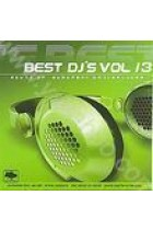 Купить - Музыка - Сборник: Best Dj's vol.13. Sound of European Dancefloors