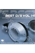 Купить - Музыка - Сборник: Best Dj's vol.14. Sound of European Dancefloors