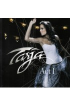 Купить - Музыка - Tarja: Act 1 (2 CD)