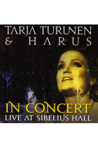 Купить - Музыка - Tarja Turunen and Harus: In Concert Live at Sibelius Hall