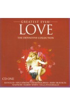 Купить - Музыка - Сборник: Greatest Ever! Love: The Definitive Collection 1