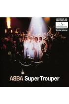 Купить - Музыка - Abba: Super Trouper (remastered+bonus)