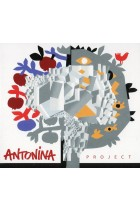 Купить - Музыка - Antonina Project: Antonina Project (digipak)