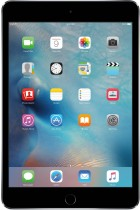 Купить - Планшеты - Планшет Apple A1538 iPad mini 4 Wi-Fi 32Gb Space Gray (MNY12RK/A)