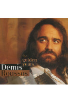 Купить - Музыка - Demis Roussos: The Golden Years