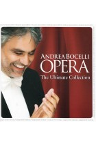 Купить - Музыка - Andrea Bocelli: Opera - The Ultimate Collection